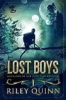 Lost Boys (Lost Boys, #1)