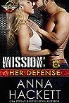 Mission: Her Defense (Team 52, #4)