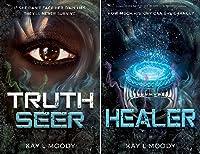 Truth Seer Trilogy (2 Book Series)