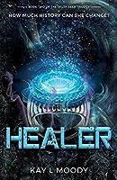 Healer (Truth Seer Trilogy)