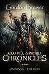 Clovel Sword Chronicles: Omnibus Epic Fantasy Edition