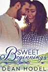 Sweet Beginnings: A Small Town Sweet Romance (Love Happens Book 1)