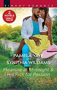 Pleasure at Midnight / His Pick for Passion (Love in the Hamptons, #2)