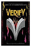 Verify (Verify, #1)