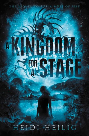 Image result for a kingdom for a stage heidi heilig