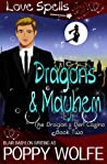 Dragons & Mayhem (Dragon's Den Casino #2)