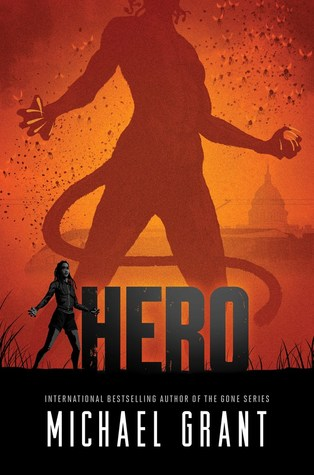 Hero (Monster #3)