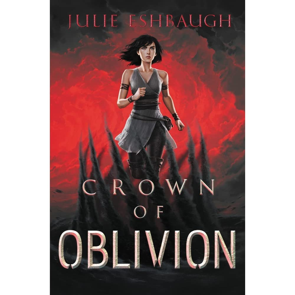 Image result for crown of oblivion image