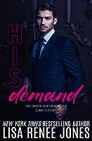 His Demand (Dirtier Duet, #1)