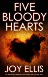 Five Bloody Hearts (DCI Matt Ballard, #2)