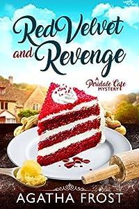 Red Velvet and Revenge (Peridale Cafe #16)