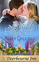 Lyrical Embrace (Deerbourne Inn #1)