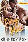 Baby Mine (Hunter & Lennon, #1; Roommate Duet, #1)