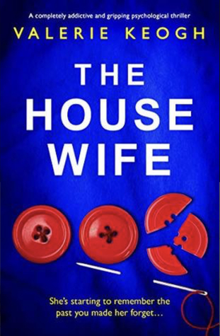 The Housewife by Valerie Keogh