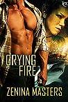 Crying Fire (Shifting Crossroads, #49)