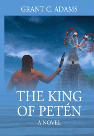 The King of Petén