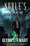 Noble's Honor (Changeling Blood, #3)