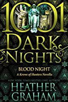 Blood Night (Krewe of Hunters #29.5)