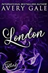 London (The Adlers #2)
