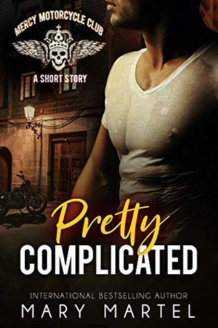 Pretty Complicated by Mary Martel