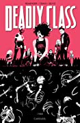 Deadly Class, Volume 5: Carousel