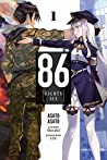 86—EIGHTY-SIX, Vol. 1 [Light Novel] (86 [Light Novel], #1)