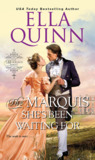 The Marquis She's Been Waiting For (The Marriage Game, #9)