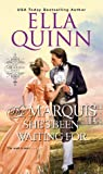 The Marquis She's Been Waiting For (The Marriage Game, #9) pdf book review