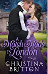 A Match Made in London (Twice Shy, #3)