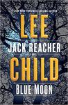 Blue Moon (Jack Reacher, #24)