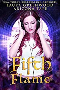 Fifth Flame (The Renegade Dragons #3)