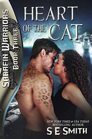 Heart of the Cat (Sarafin Warriors, #3)