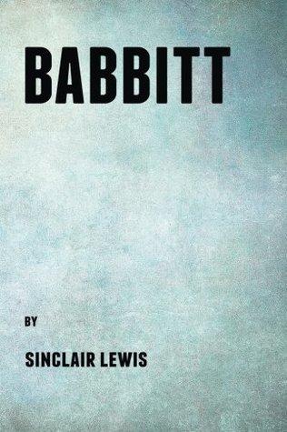 Babbitt (Historical Fiction Books) (Volume 46)