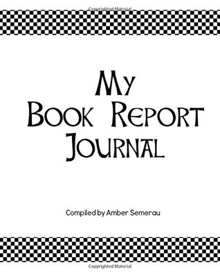 My Book Report Journal: Book Report Worksheets for fiction, biographies and non-fiction works to make your reading more meaningful- homeschool, after school, learning, reading, books