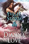 Evalle and Storm (Belador #10.5)