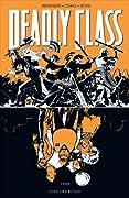 Deadly Class, Volume 7: Love Like Blood