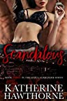 Scandalous (Sinful Surrender Quartet #3)