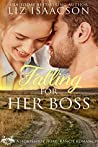 Falling for Her Boss ebook review