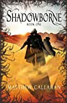 Shadowborne (The Relics of Antiquity, #1)