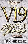 A Savage Valentine In Miami: A urban romance page turner