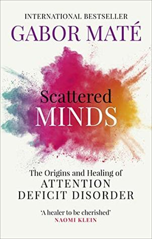 New Evidence That Chaotic Mind Of Adhd >> Scattered How Attention Deficit Disorder Originates And What You