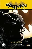 Batman de Tom King vol. 01: Yo soy Gotham