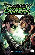 Hal Jordan and the Green Lantern Corps, Vol. 6: Zod's Will