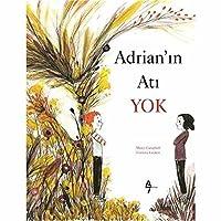 Adrian'in Ati Yok
