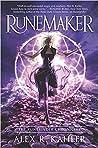 Runemaker (The Runebinder Chronicles #3)