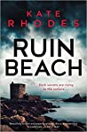 Cover of Ruin Beach (DI Ben Kitto, #2)