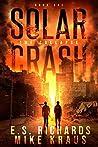 The Collapse (Solar Crash, #1)