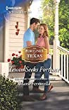 Texan Seeks Fortune (The Fortunes of Texas: The Lost Fortunes, #3)