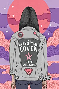 The Babysitters Coven (The Babysitters Coven, #1)