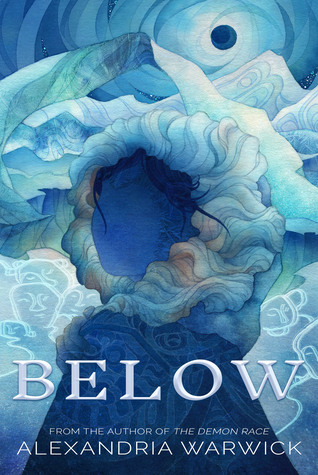 Below (North, #1)